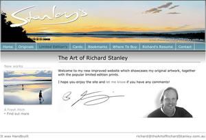 Richard Stanley